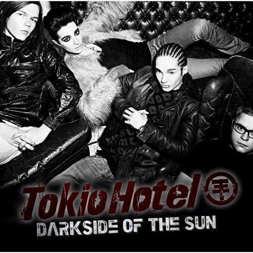 Album : Dark Side Of the Sun