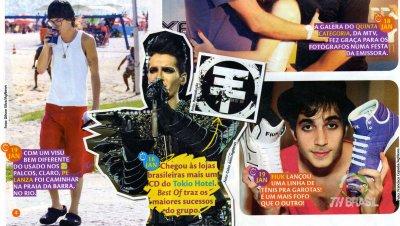Teen week nº22.2011 (Brésil)