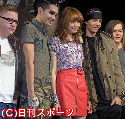Shibuya - Séance dédicaces + ElleGirl (10 Février 2011).