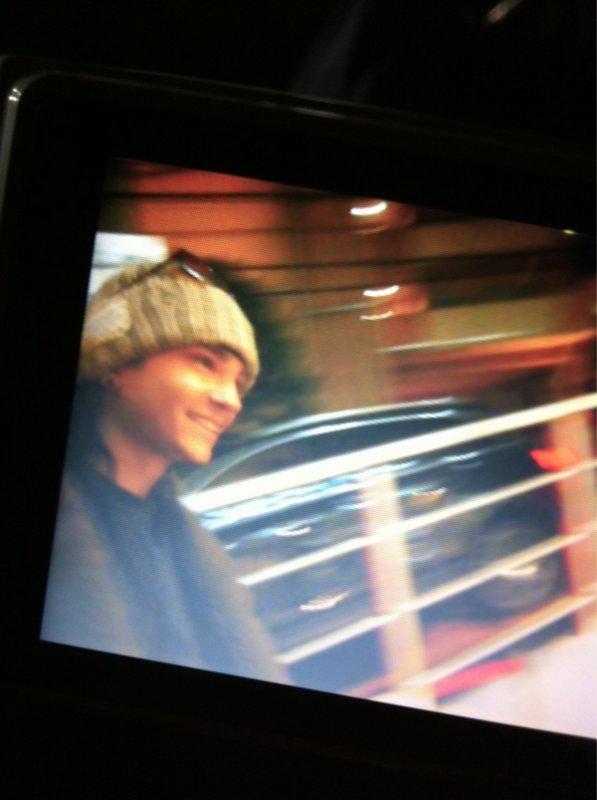 Arrivé à Nico Nico Live - 11 Fevrier 2011 ( Tokyo )