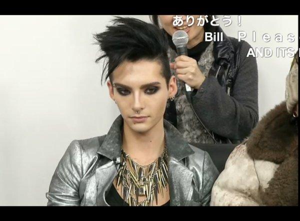 Nico Nico Live - 11 Février ( Tokyo )