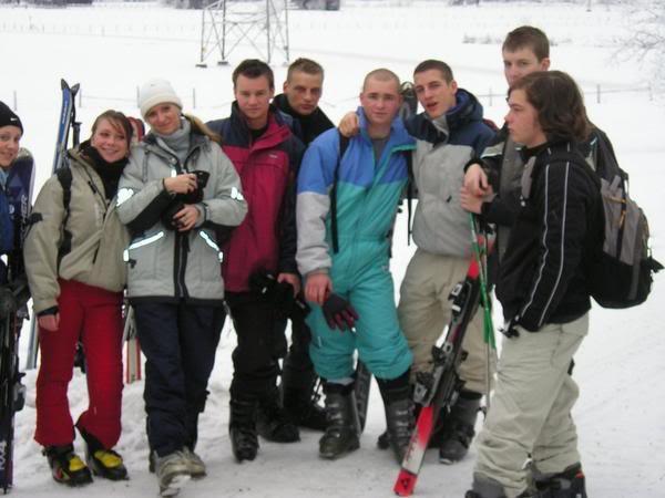 Georg – Sky Trip 2003/2004
