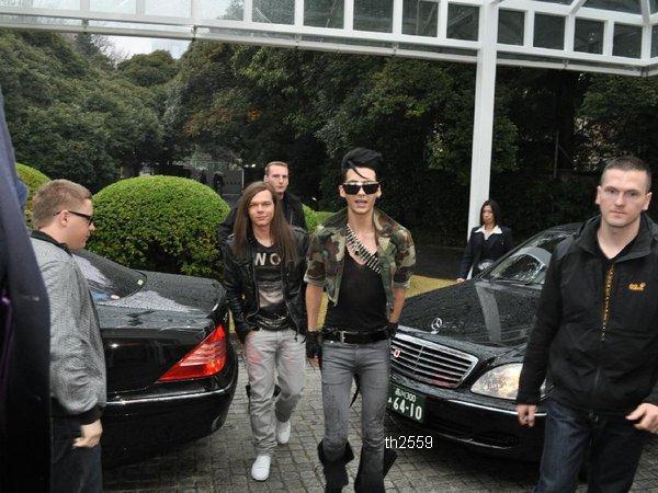 Tokio Hotel : un phénomène dans l'histoire de la musique