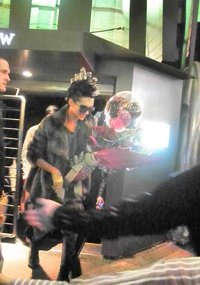 10 Février 2011 (Japon)
