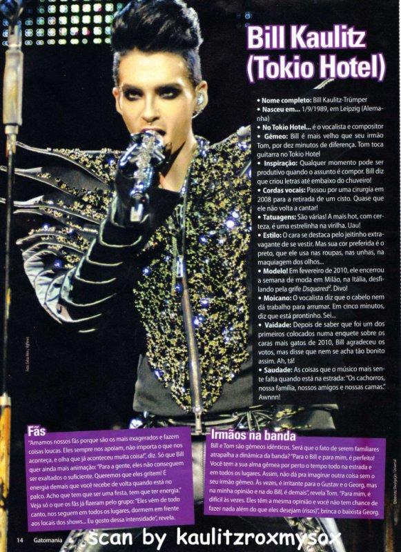 Gatomania nº04.2011 (Brésil)