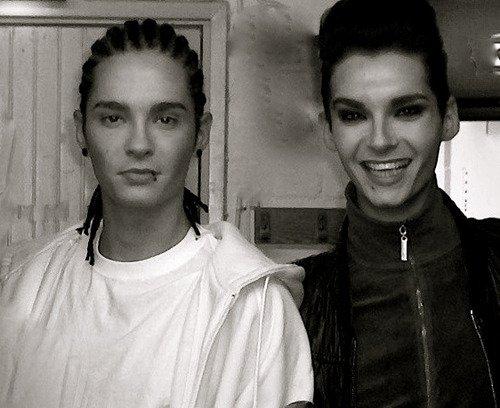 """Diaro Popular"" - Les fans de Tokio Hotel !"