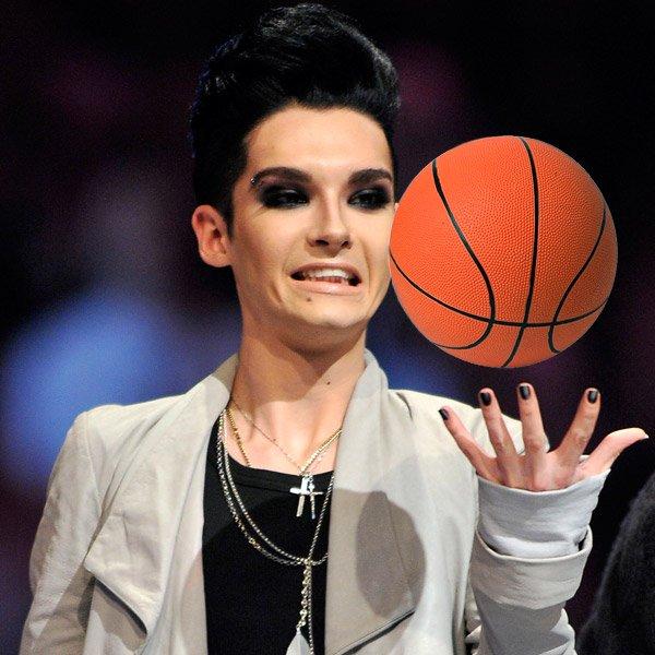 MTV's Musical March Madness: Muse Vs. Tokio Hotel  -Troisième Round-