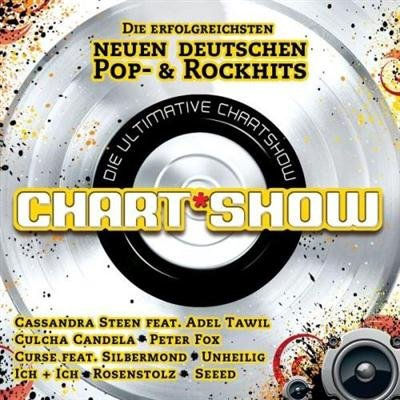 DIE ULTIMATIVE CHART SHOW – CD