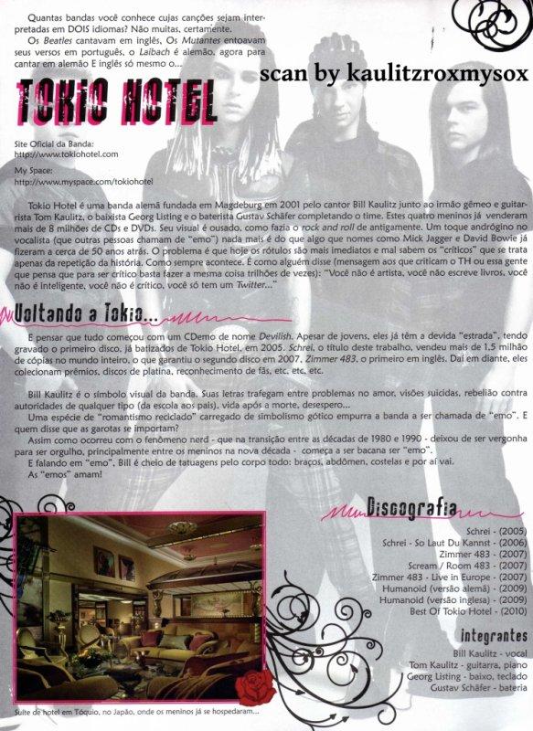 Poster Special nº08 (Brésil)