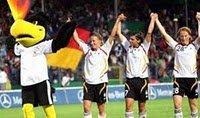 David Jost écrit un hymne pour la coupe du monde!