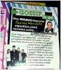 Bravo n° 11/2011 (Allemagne) - Gossip to go