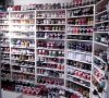 La collection de Baskets de Tom :)