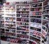 La collection de Baskets de Tom :)