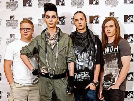 Tokio Hotel remporte 500 000 euros pour une performance de 10 minutes