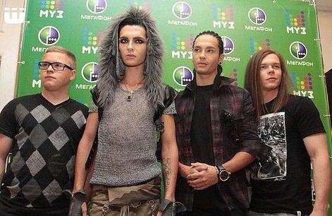 3 JUIN 2011 - MOSCOU/ RUSSIE (Parce que ces photos sont belles <3)
