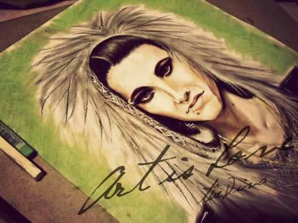 FAN ART ;-)
