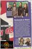 """""""Por Ti"""" n° 279/11 (Mexique) - Les Rockers à Moscou"""