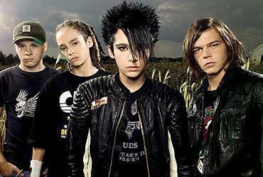 Article de Portugaldance.pt - les fans de Tokio Hotel seront agités le 15 août.