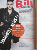 """""""Dziwczyna"""" n° 9/11 (Pologne) - Bill Kaulitz"""