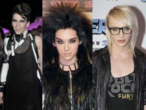 Szpak, Madox, Kaulitz: Innofensifs ou autre chose?
