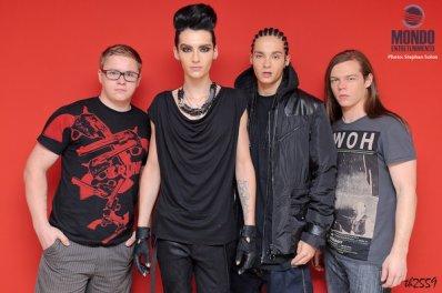 Le groupe mentionné dans un ancien numéro du « Citizen K »