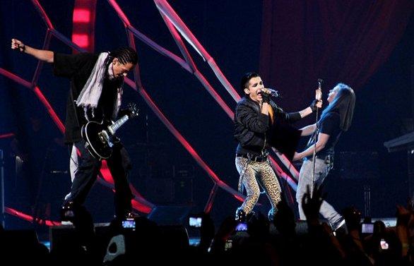 La pop musique : le son des charts autour du monde