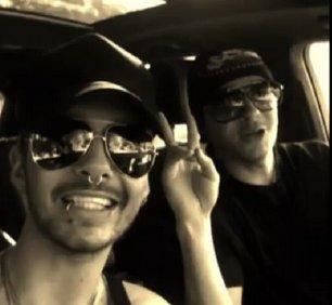 Tokio Hotel remporte le Musical March Madness 2012 !
