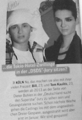 """""""OK"""" n° 39 - 19/09/12 - (Allemagne)"""