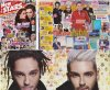 NEW STARS Magazine #01/2013 - Allemagne