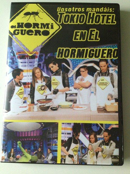 Nouveau DVD (Non officiel) en Vente!