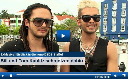 27.12.2012 - RTL : Punkt 9