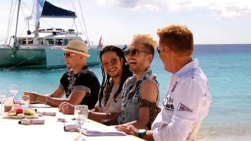 Épisode 13 - Deutschland sucht den Superstar - 2 Mars 2013