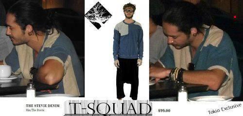 Style de Tom :D
