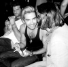 Purple.fr: 08.06.2013 - Bill & Alex - ''Giorgio's'' (Standart Hotel Hollywood)