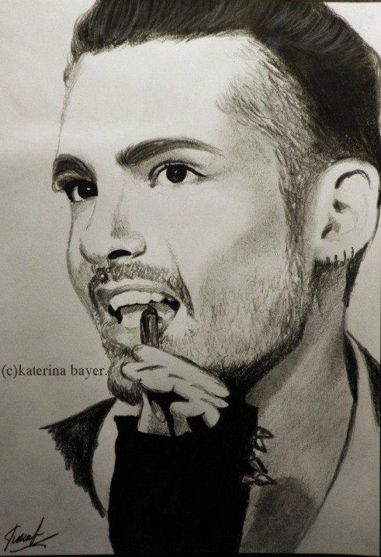 Fan Art :-)