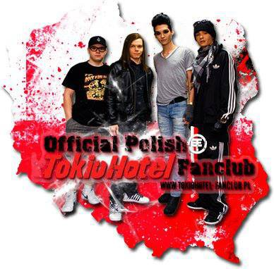 Official Polish Tokio Hotel Fanclub - (Fan Action)