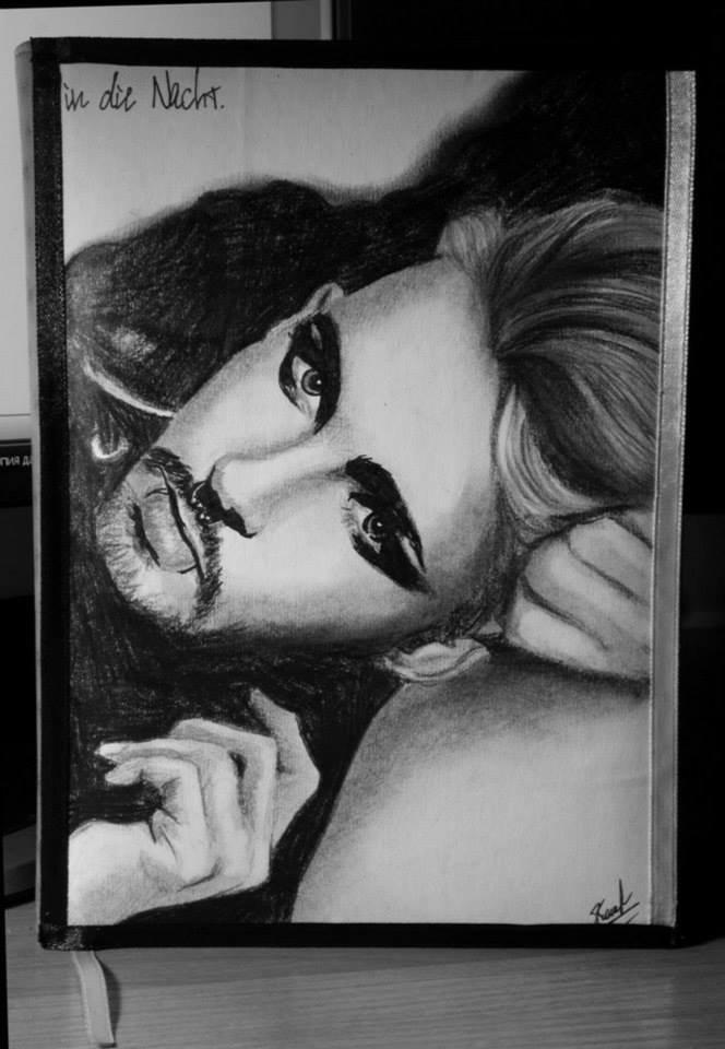 Fan Art.. =)