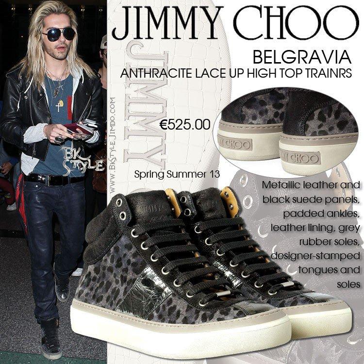 Bill's Style !!! .. =)