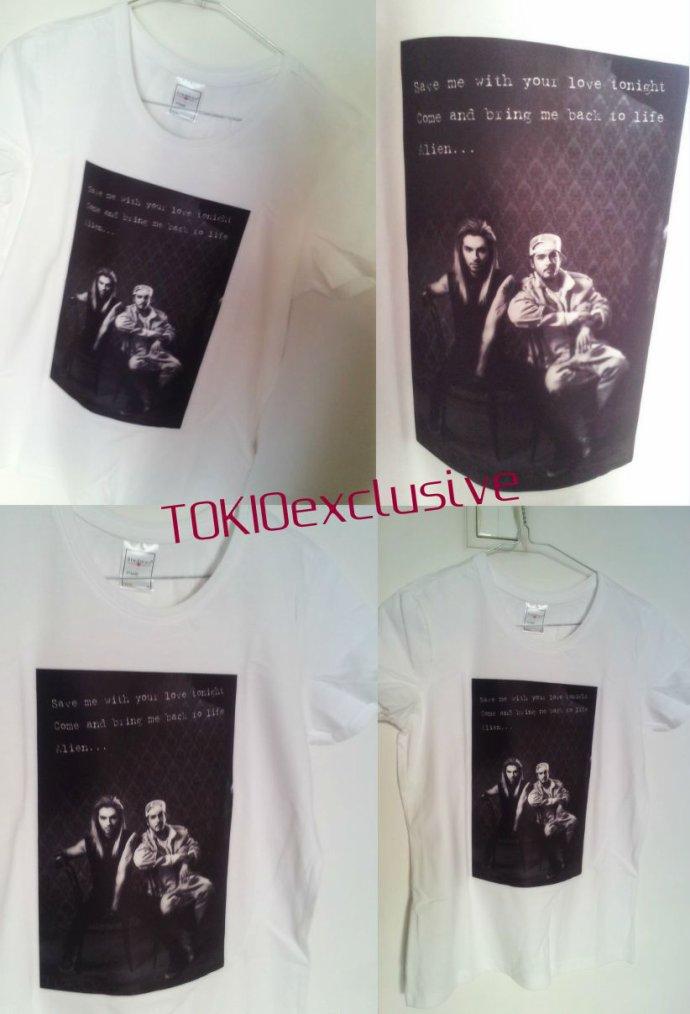 Concours TokioExclusive!!!