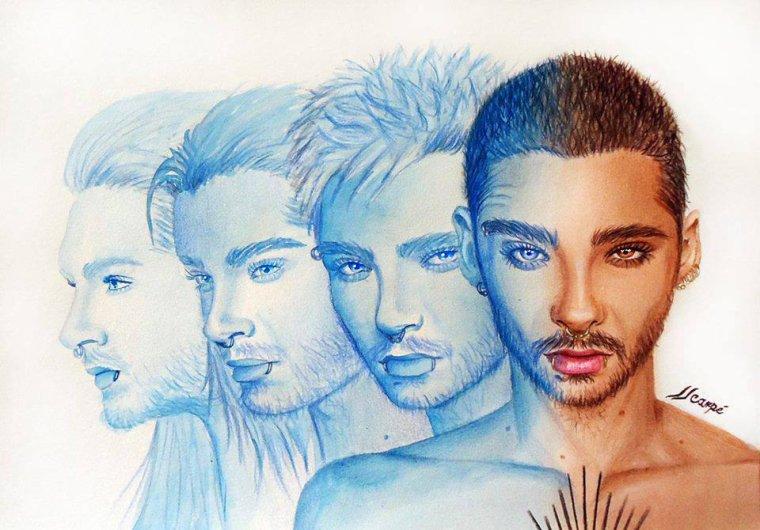 Merveilleux Fan Arts !!! *-*