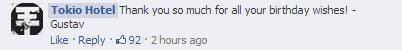 Bannière Facebook - Tokio Hotel :3