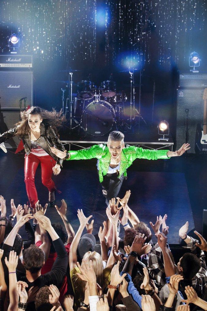 Bill Kaulitz - Germany's Next Top Model