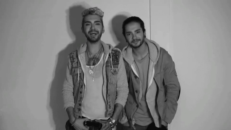 Captures - Video Remerciements .. (MTV EMAs 2013)