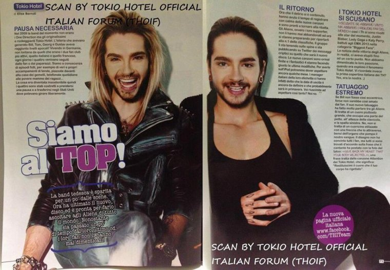 Big Magazine (Italie)