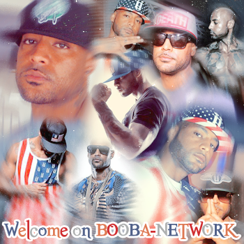 Welcome to BOOBA-NETWORKCréa by Deliciousseries