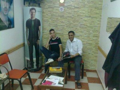 Me & se7rwi