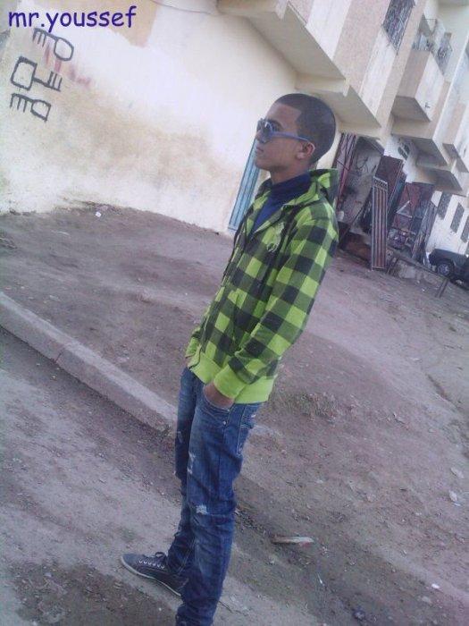انايوسف moi youssef