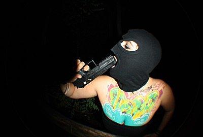 Bodygraff. KILLER.