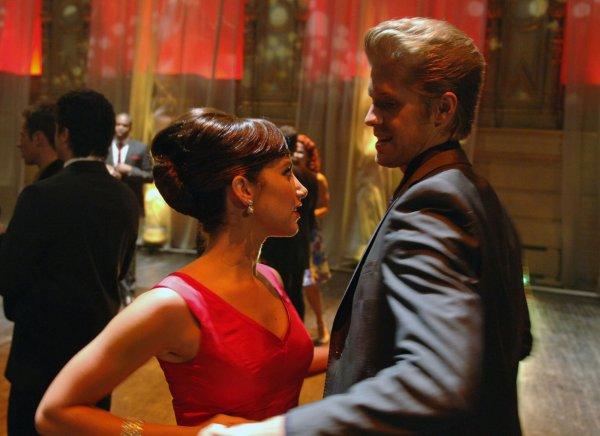 """HELLCATS IMAGE EPISODE STILLS 10 PUBLIER PAR CW  : """"PLedging My love""""  ELLE SON BELE LES IMAGE?? QUEN PENSER VOUS??"""