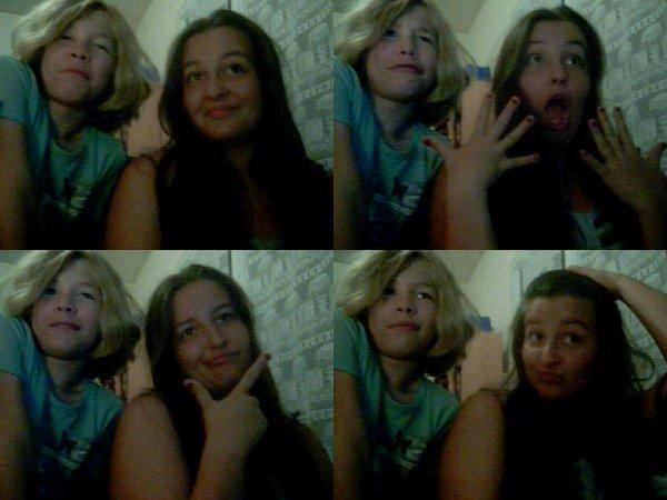 AvecLa Sistah'.♥♥